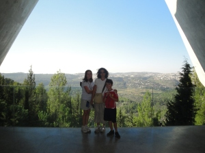 November 10 Yad Vashem